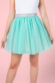 Falda Tulle Mini