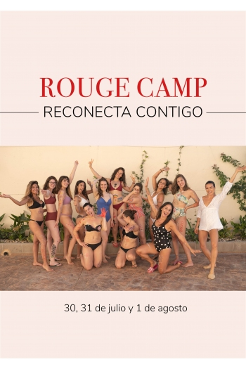 ROUGE CAMP
