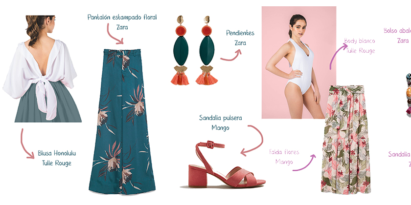 LOOKS PARA GRADUACIONES Y EVENTOS ESPECIALES